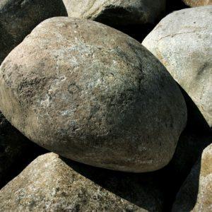 Kámen a štěrk