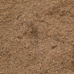Písek, mlat